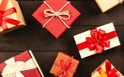 Waarom ik coaching zie als cadeaus